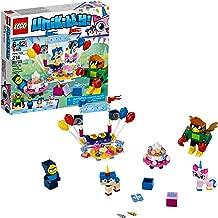 LEGO Unikitty! Party Time 41453 Building Kit (214 Pieces)
