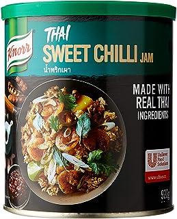 Knorr Thai Sweet Chilli Jam, 920 g, Sweet Chilli