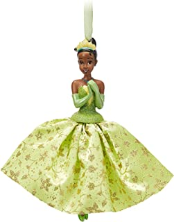 Disney Tiana Sketchbook Ornament - The Princess and The Frog