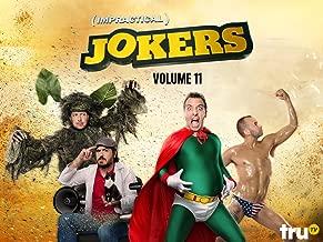 impractical jokers season 11