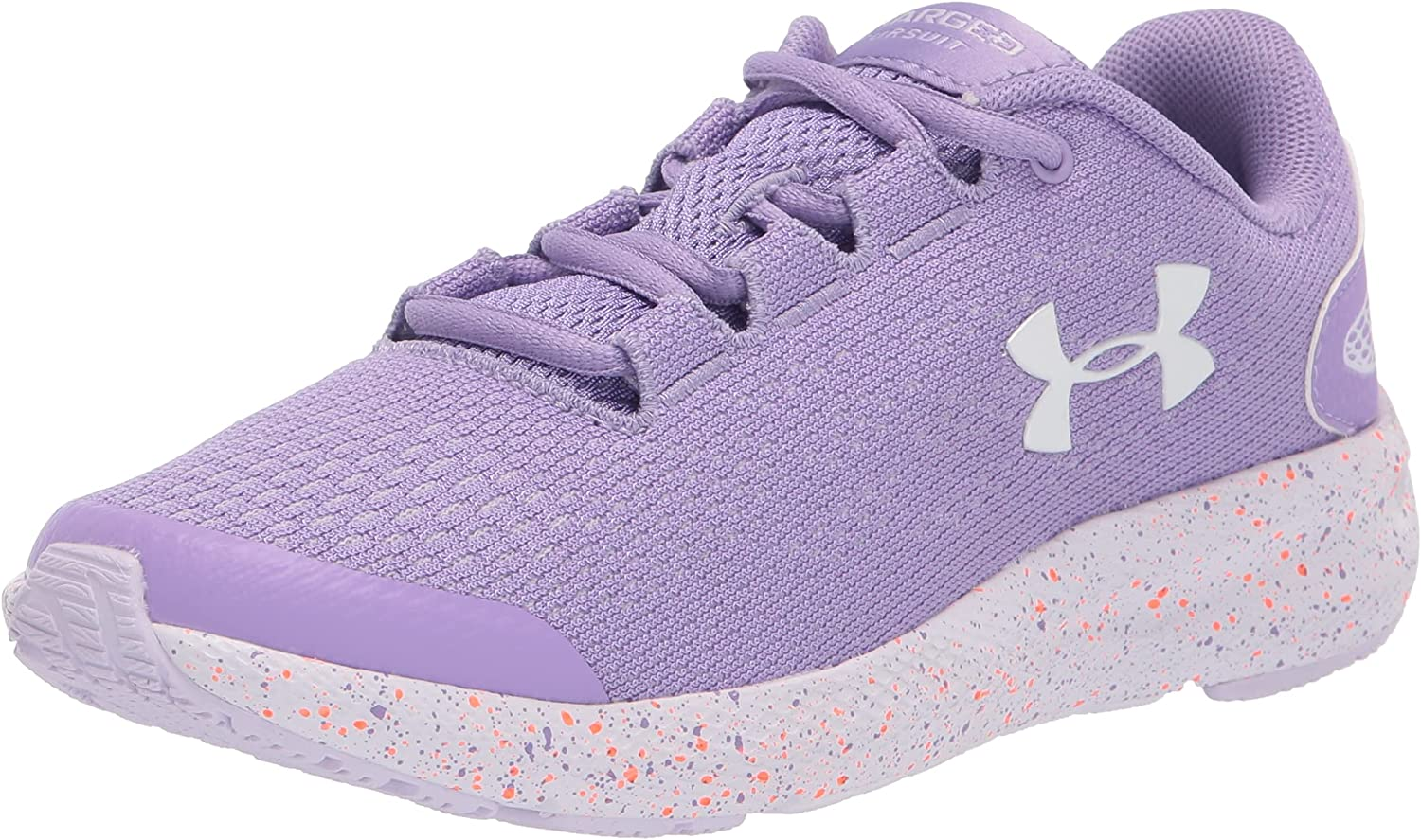 Under Armour Women's Charged Shoe Pursuit Spring Sale price new work one after another Running 2