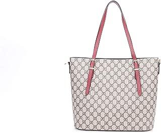 Women Handbags Satchel Bag Ladies Purse Tote Large Capacity Shoulder Bag