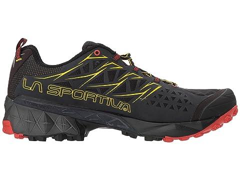 La La Akyra Akyra Sportiva Sportiva Akyra La Sportiva Negro Negro Negro gwZgA