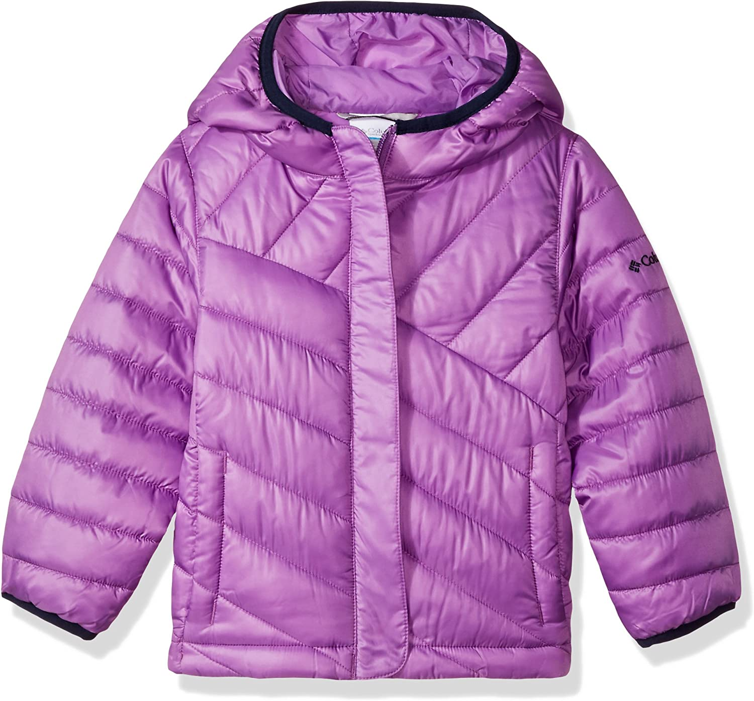Columbia Boys' Powder Jacket Puffer Sales results No. 1 Quality inspection Lite