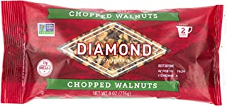 diamond chopped walnuts 8 oz