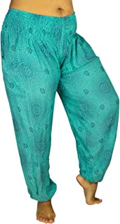 PI Yoga Women's XL Yoga Pants - Elastic at Waist & Ankle (Fits Sizes 12-16)