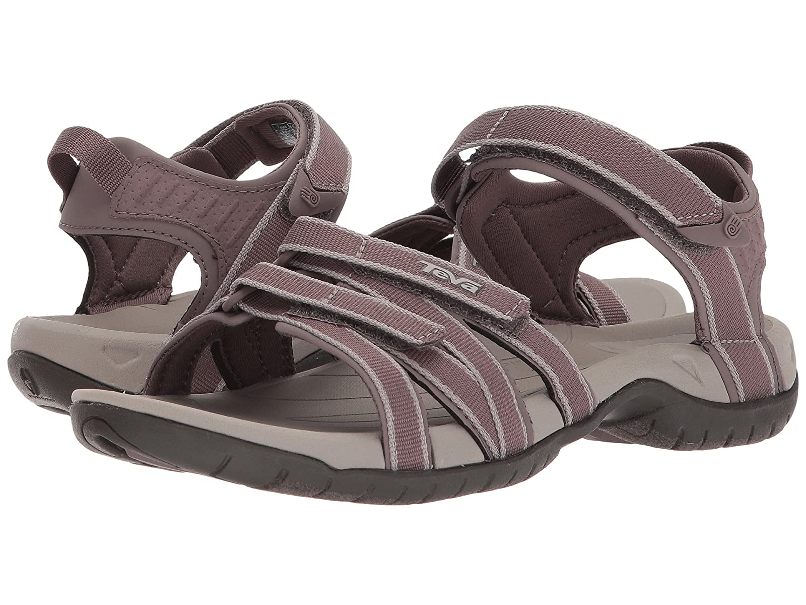 Teva TirraAtmospheric grades have affordable shoes