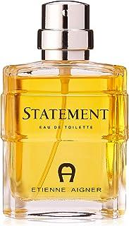 Aigner Statement Eau de Toilette Spray for Men, 4.2 Ounce