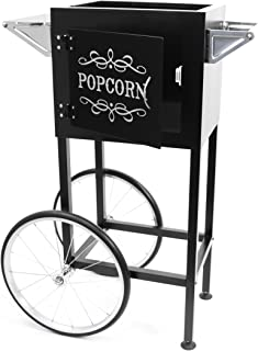 Best paramount popcorn machine cart Reviews