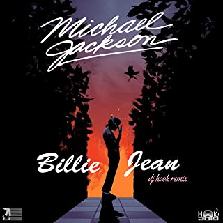 Billie Jean (DJ Hook Trap Remix)