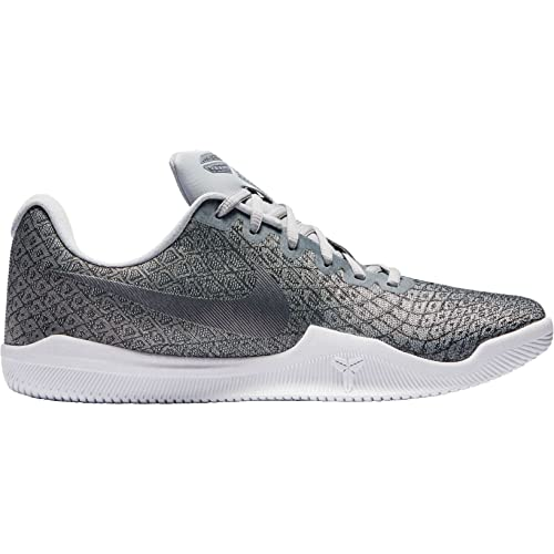 89365261ea60 Nike Mens Mamba Instinct Low Top Lace Up Running Sneaker