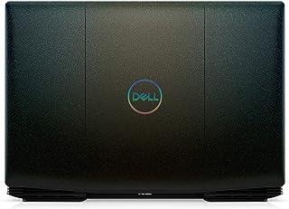 لاب توب ديل انسبيرون G5 5500 للالعاب - انتل كور i7-10750H، شاشة 15.6 بوصة، 512 اس اس دي، 16 جيجابايت رام، بطاقة رسومات انف...