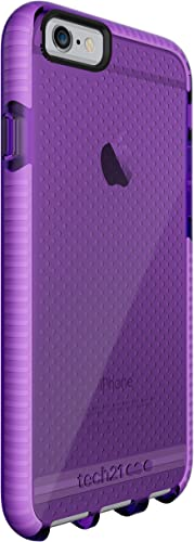 lowest Tech21 Evo Mesh for sale iPhone high quality 6/6S - Purple/White outlet sale