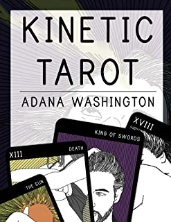 The Kinetic Tarot Guidebook