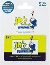 jrs comedy club