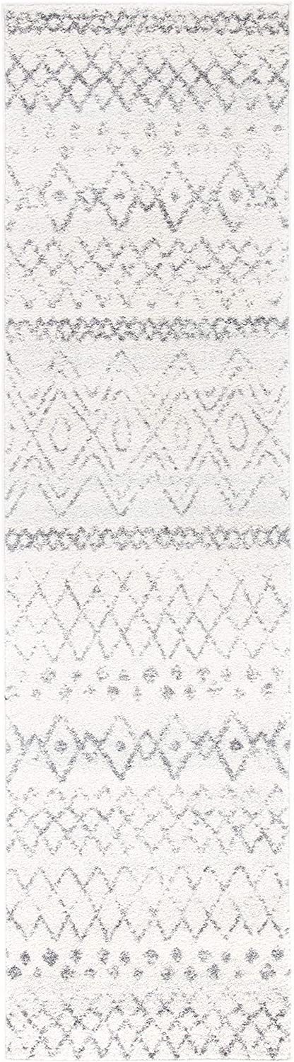 Safavieh Madison Collection MAD798D Distressed Moroccan Boho 最新号掲載アイテム Non 豪華な