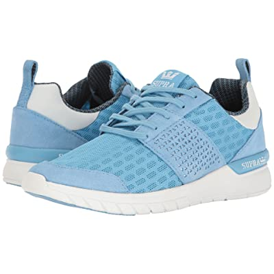 Supra Scissor (Blue/White) Women
