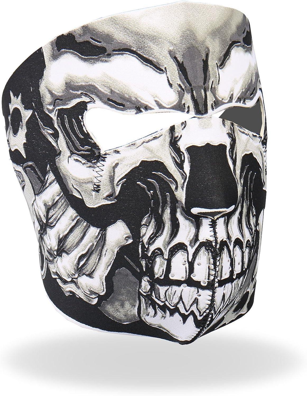 Hot Leathers Neoprene Mask Face Attention Las Vegas Mall brand