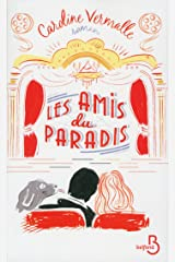 Les amis du Paradis (Hors Collection) Format Kindle