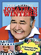 """The Amazing Jonathan Winters in""""Gone Fish'n"""""""