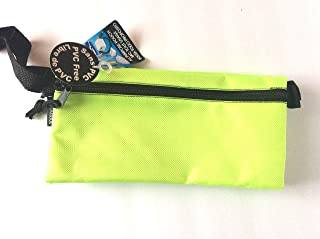 Merangue All Purpose Ballistic Double Carry All Pouch (Lime Green)