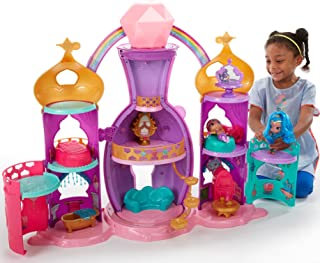 Best shimmer and shine light up genie palace Reviews