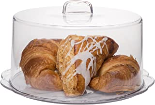 pastry tray with cover