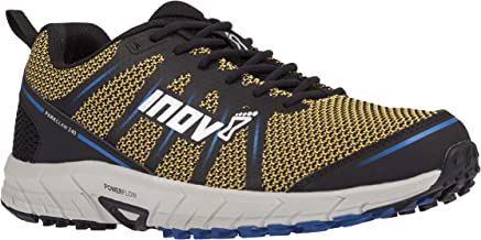 Inov-8 Mens Parkclaw 240 Knit - Trail Running Shoes - Wide Toe Box - Versatile Shoe for Road and Light Trails