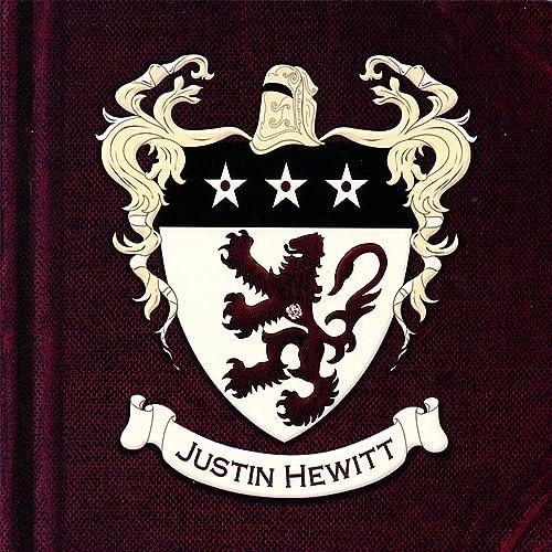 Justin Hewitt