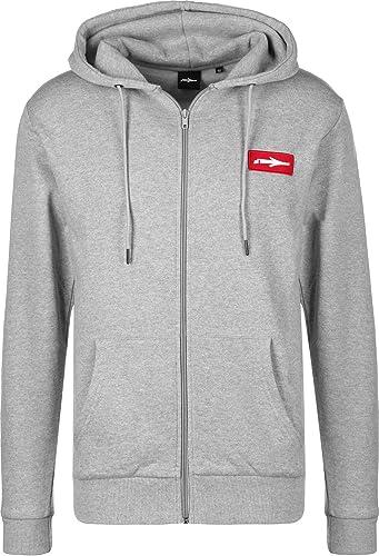 Illmatic KJ45001025 Sweat-Shirts à Capuche Homme, grisonnant, FR (Taille Fabricant   2XL)
