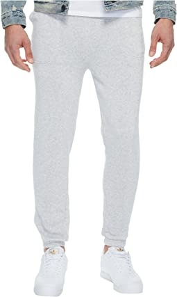 Alternative Eco Fleece Saturday Zip Jogger