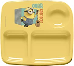 minions eating lunch