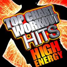 high energy workout music