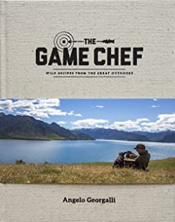 Best the game chef Reviews
