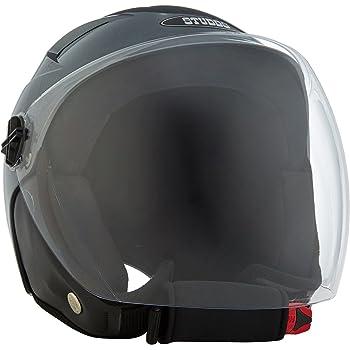 Studds Dame Helmet Gun Grey (S)