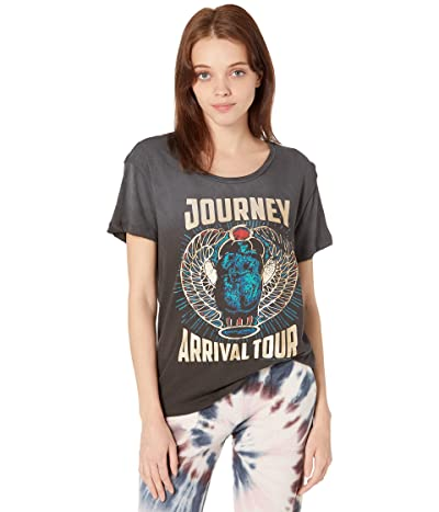 Chaser Journey- Arrival Tour Cloud Jersey Everybody Tee