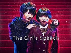 The Girl`s Speech