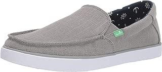 Men's Sideline Linen Slip-on Loafer