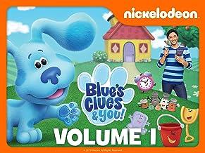 Blue's Clues & You Season 1