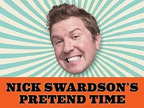 Nick Swardson's Pretend Time Season 1