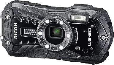 6x Protezione di display per Ricoh WG-M2