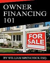 Owner Financing 101