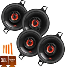 "$105 » JBL 2-Pairs CLUB-322FAM 3-1/2"" Two-Way car Audio Speaker (No Grill)"