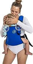 Frog Orange Wetsuit Baby Carrier (Royal Blue)