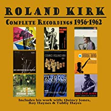 Complete Recordings: 1956-1962
