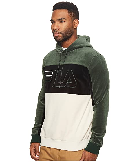 Abedul Baggio Negro Sycamore Hoodie Fila 1qwZ1