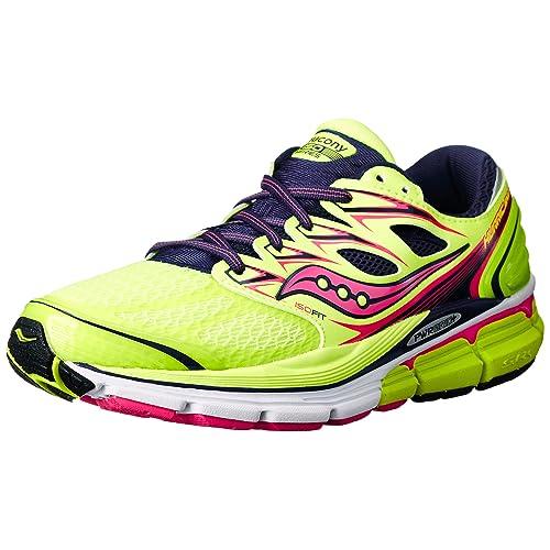 78d4c7a4a313 Saucony Women s Hurricane ISO Running Shoe