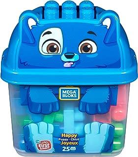 Mega Bloks Happy Puppy