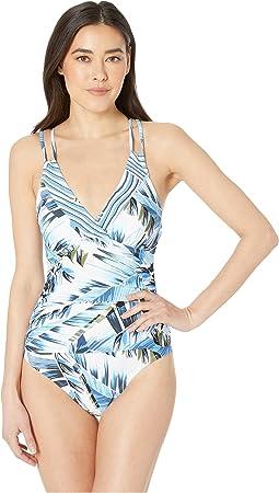 9ad66463b0517 Women's Tropical Swimwear + FREE SHIPPING | Clothing | Zappos.com