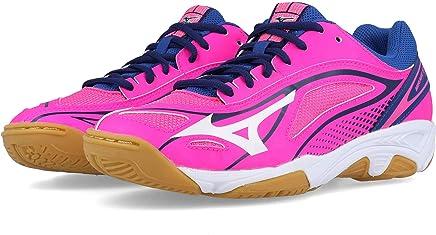 choisissez le dégagement faire les courses pour site web pour réduction Amazon.fr : Mizuno - Chaussures / Handball : Sports et Loisirs